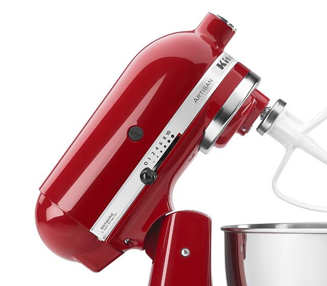 Buy Kitchenaid Artisan 5ksm150psdtg 300 Watt Tilt Head