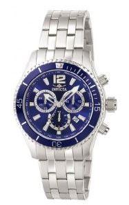 B000820YAQ.19. V296016270  - Invicta II Mens 620 watch