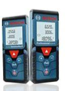 Laser Range Finder Distance Measurement Device