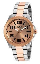 B011N5PI02.08. V296016270  - Invicta Mens 21442SYB Specialty Display Quartz Two Tone watch