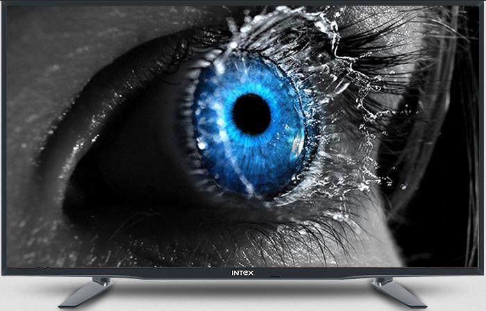 Intex 40 inch LED TV