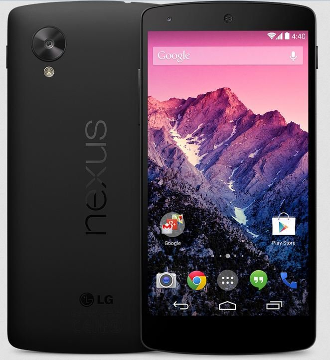 finest selection 292c7 ec082 Google Nexus 5 D821 (16GB, White)
