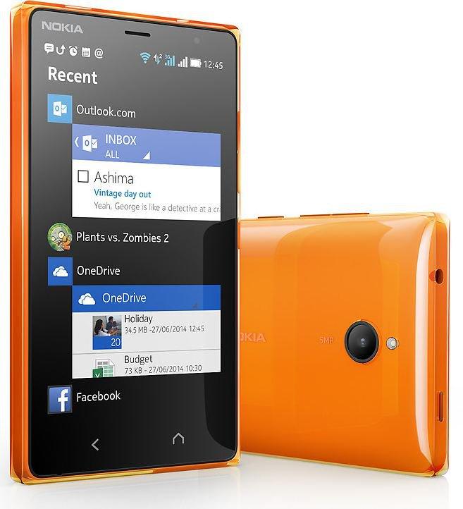 Nokia X2 Dual Core 1 2ghz Nokia X Os Dual Sim Black Amazon In