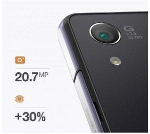 size 40 79481 167e7 Sony Xperia Z2 (Black, 3GB RAM)