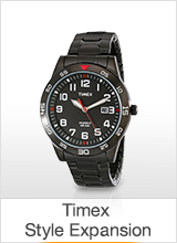 Timex Style Expansion