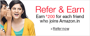 Amazon.in Referral Program