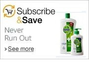 Subscribe & Save coupons