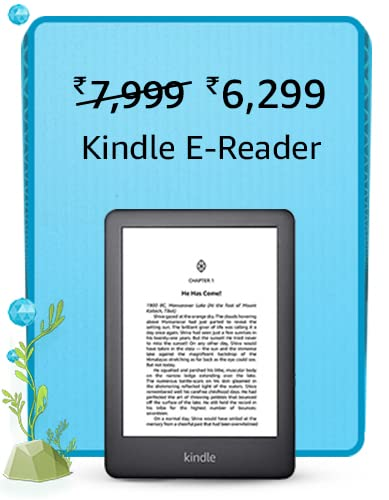 amazon prime day 2021 offer on kindle e-reader