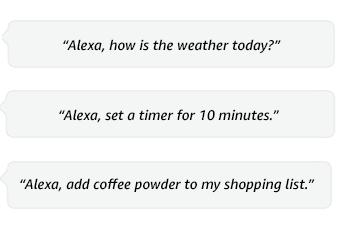 Meet Alexa Echo (White) bundle with Wipro 9W LED smart color bulb