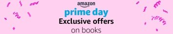 Prime offers on books