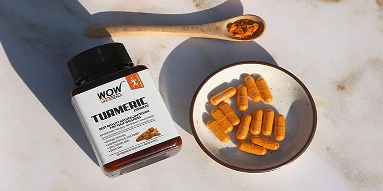 How is turmeric more than just a spice?