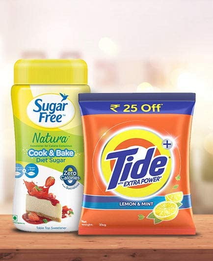 Health & household products