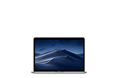 Apple MacBook Pro 13-inch (Retina Display)