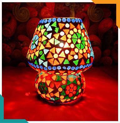 Lights & lamps