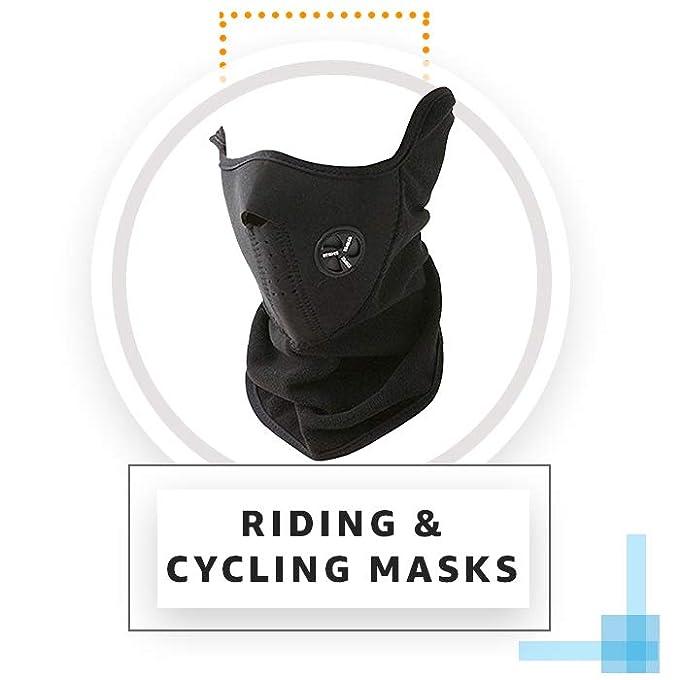 Riding & Cycling Masks