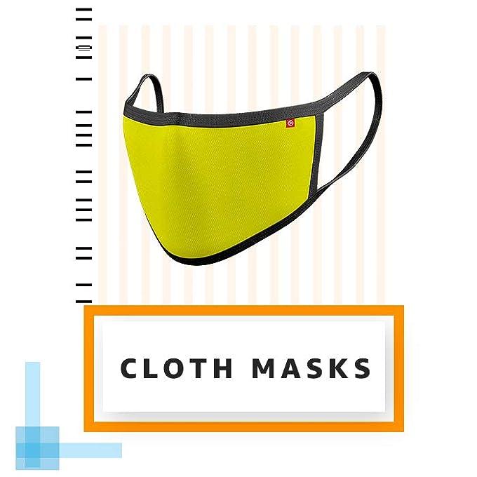 Cloth masks