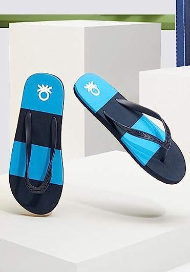 Floaters & flip flops