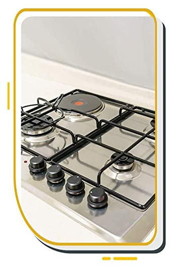 Min 30% off  Gas stoves