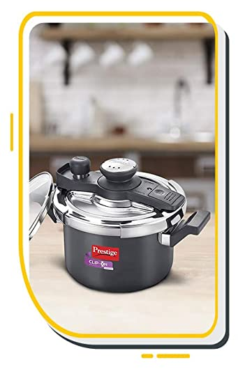Up to 50% off  Cookers