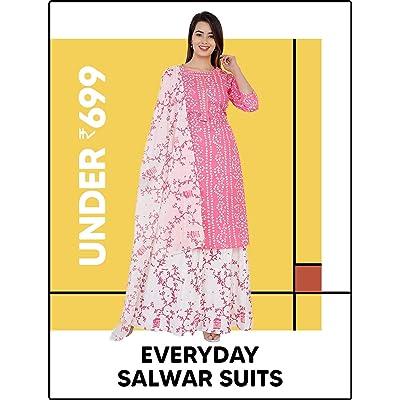 Shop women's salwar suits