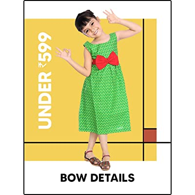 Shop girls' dresses