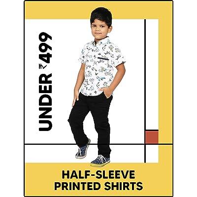 Shop boys' shirts
