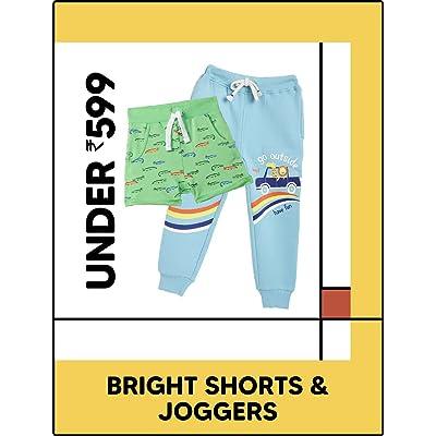 Shop boys' bottomwear