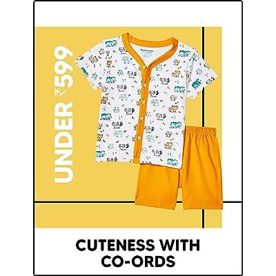 Shop baby clothing sets