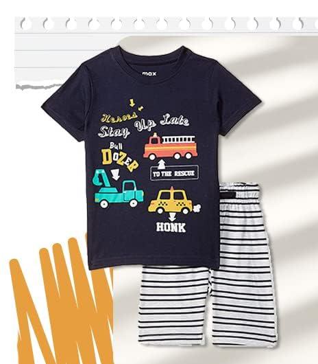 Sleepwear & Innerwear