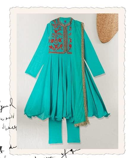 Salwar suits & Kurtas