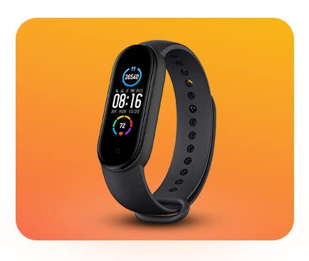 Fitness Bands with personal Activity Intelligence
