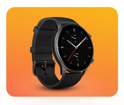 Alexa enabled smart Watches with SPO2