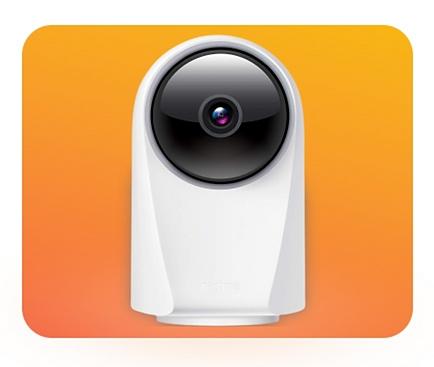 Alexa enable smart security cameras