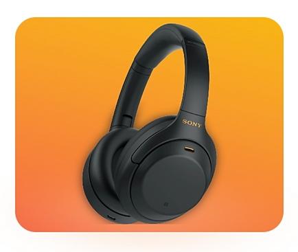 Top noise cancellation headphones