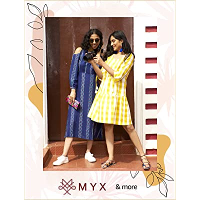 Women's Kurtis and Kurtas | Min. 50% off