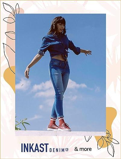 Women's Jeans | Min. 50% off