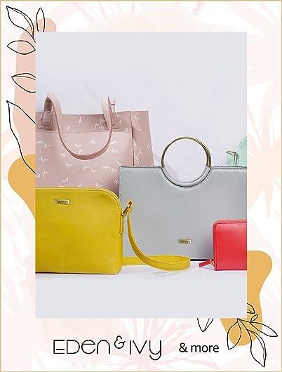 Women's handbags | Min 50% off