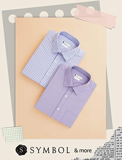 Men's formal and casual shirts