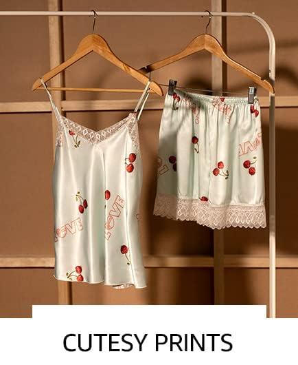Shop women's pyjama sets
