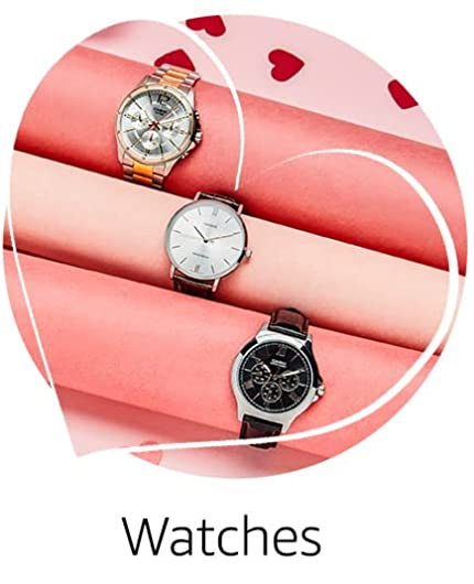 Men Watches and more
