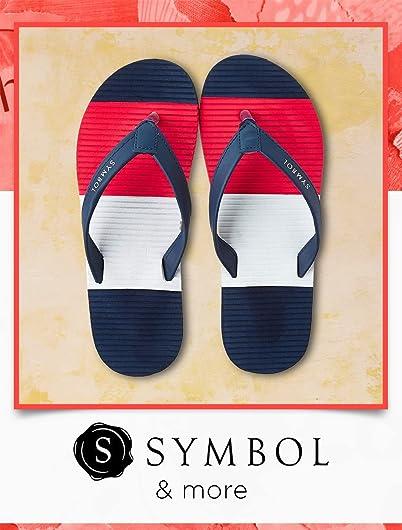 Men's flip-flops & slippers