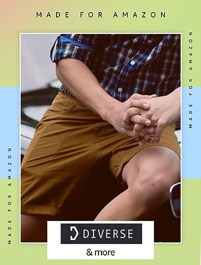 Men's shorts & lounge wear | Min. 60% off