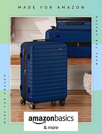 Luggage | Up to 60% off