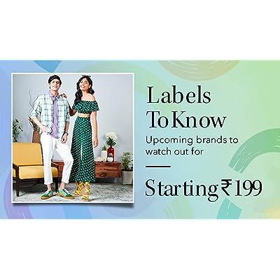 Clothing, footwear & more