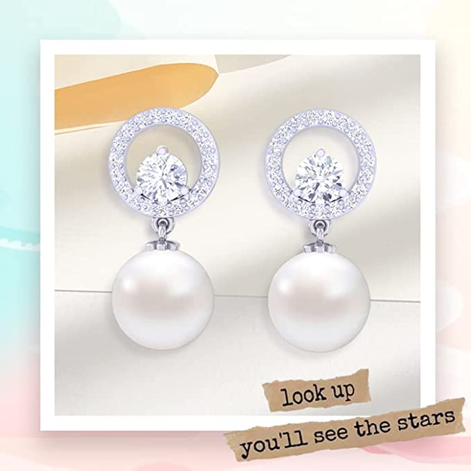 Staycation pearls