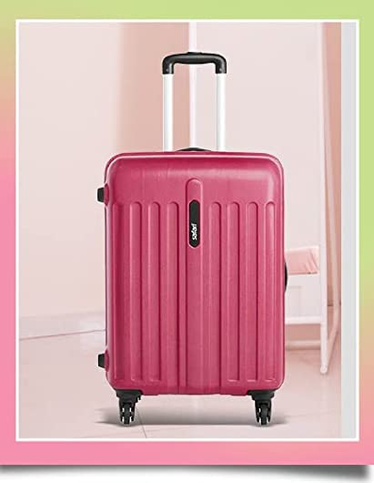 Suitcases & trolleys