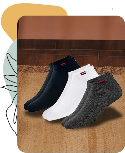 Activewear Socks