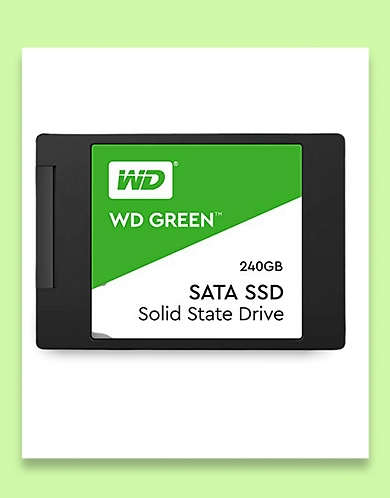 Internal SSDs