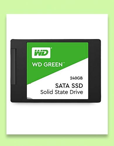 Internal SSDs