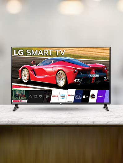 LG (32) HD Ready Smart TV